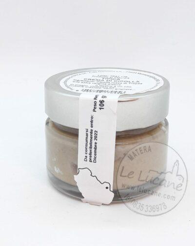 crema di cipolle t