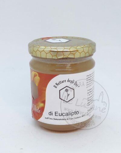 miele eucaliptot