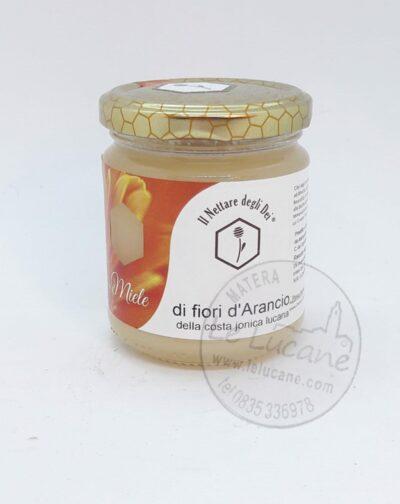 miele fiori d'arancio