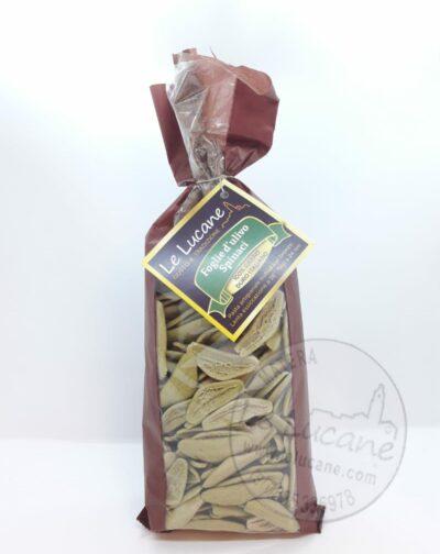 foglie agli spinaci t